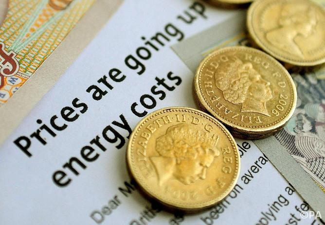 Policies reducing fuel bill rises