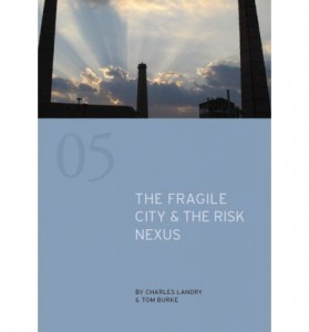 fragile city & risk nexus