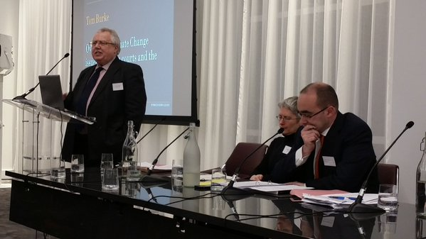 climate change an the courts seminar