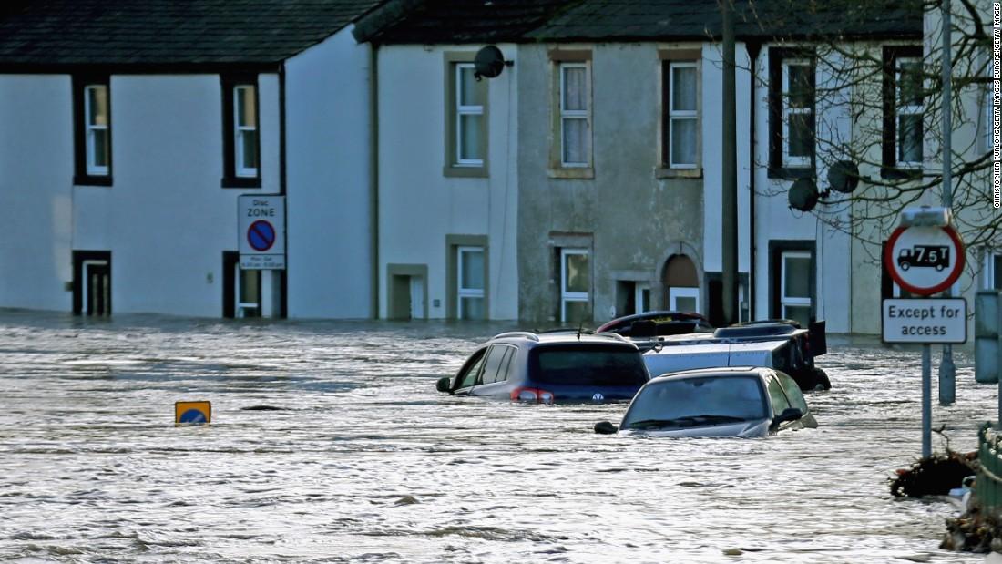 floods desmond