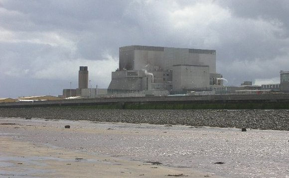 HINKLEY BUSINESS GREEN