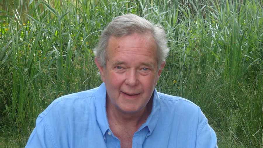 Tom Burke remembering his friend Lord Peter Melchett who has died at the age of seventy – Radio 4 – Last Word – 7 September 2018.