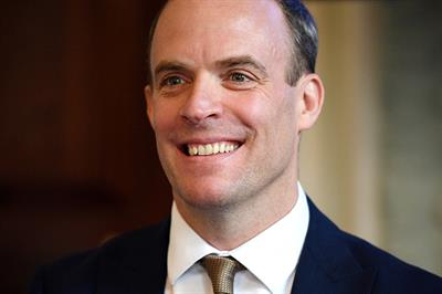 Are Dominic Raab's green ambitions 'all just stuffing'? – Ends Report