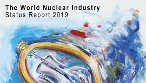 REMARKS BY TOM BURKE AT THE LAUNCH OF THE WORLD NUCLEAR INDUSTRY REPORT 2019 – CHATHAM HOUSE